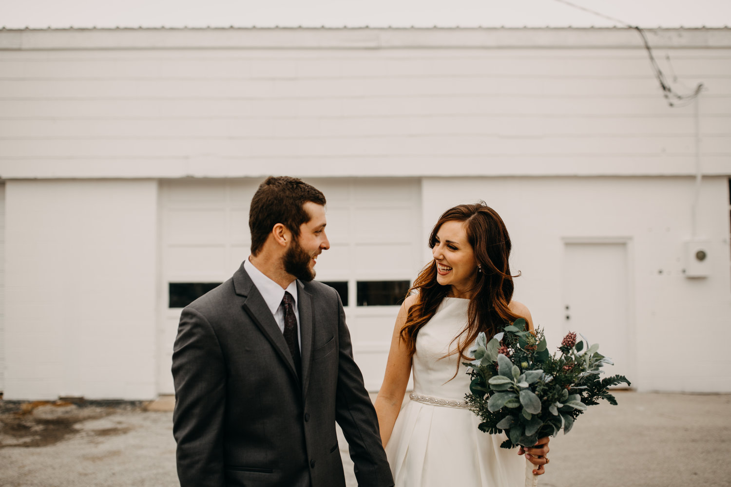 KENDACE + BRODIE   THE RAMSAY   JOPLIN, MO — Inner Images Photography