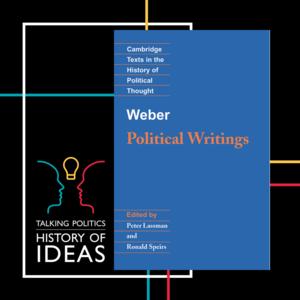 Weber-History-Of-Ideas