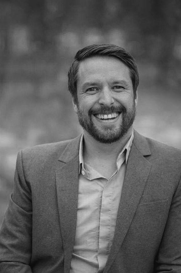 Christian Larsson     Associate Consultant