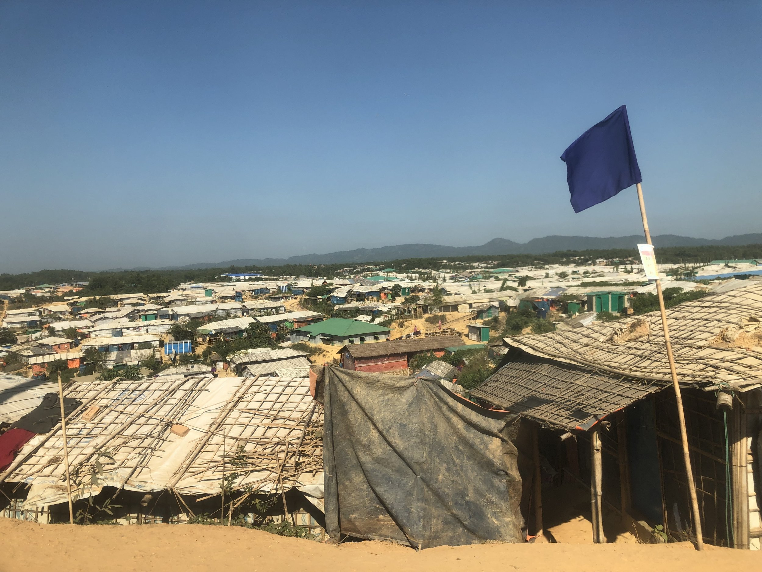 Cox's Bazar, Bangladesh (Source: ALTO Global Consulting)