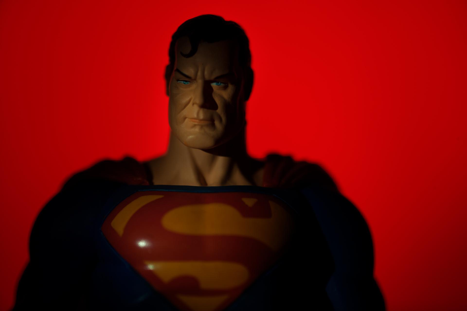 Super red 1