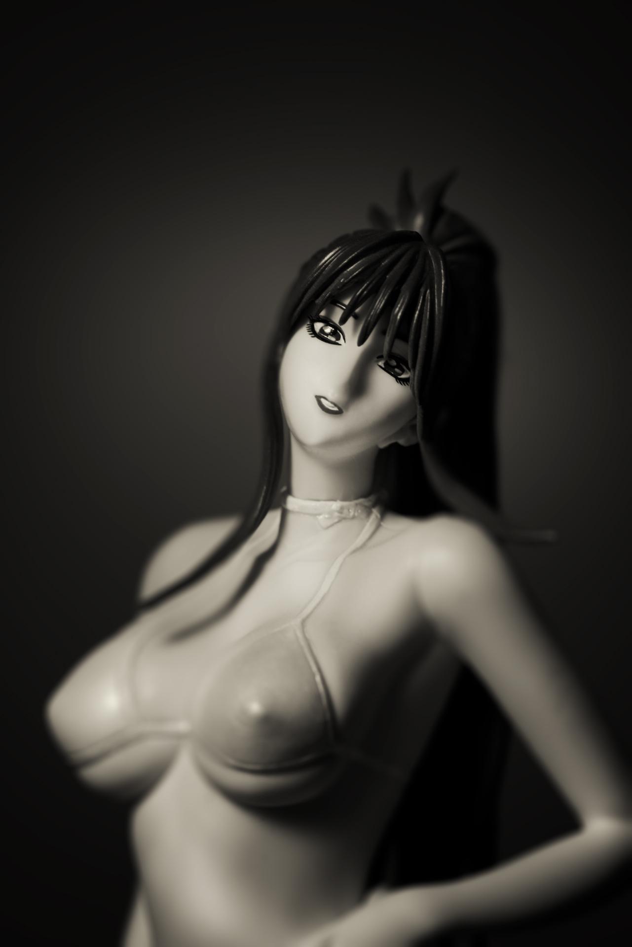 fo_manga - portrait #7