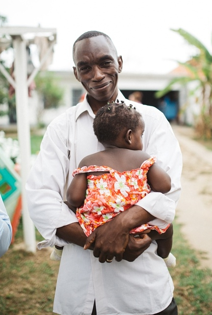 Jean de Dieu Louvila | Coordonnateur régional au Congo