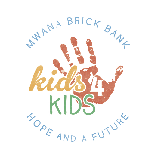 "Here's the scoop… - Each child will be mailed a Mwana ""Brick Bank"" and campaign poster.Kids from all over the US and Canada will find creative ways to raise money for our Mwana Refuge!Every $1,000 raised by kids will be matched with a $1,000 donation for a full goal of $35,000.Our Mwana Kids for Kids Campaign will take place throughout Summer 2019, with a closeout date of August 10th."