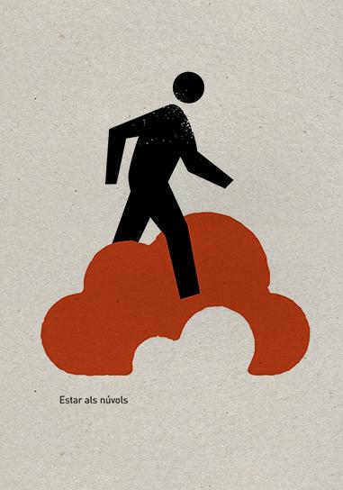 Estar als núvols