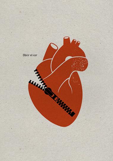 Obrir el cor