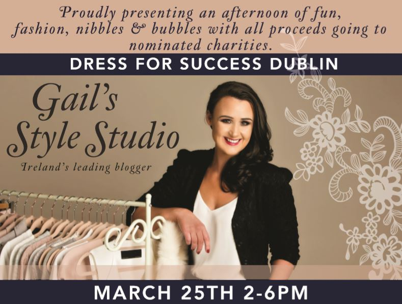Charity Event in Osprey Hotel for Dress for Success and Women's Aid.JPG