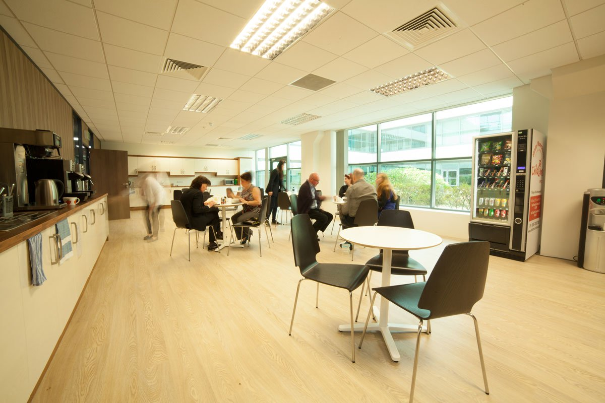 Dublin Airport Swords Serviced Office