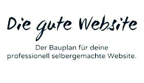 Ricarda Kiel - Die gute Website