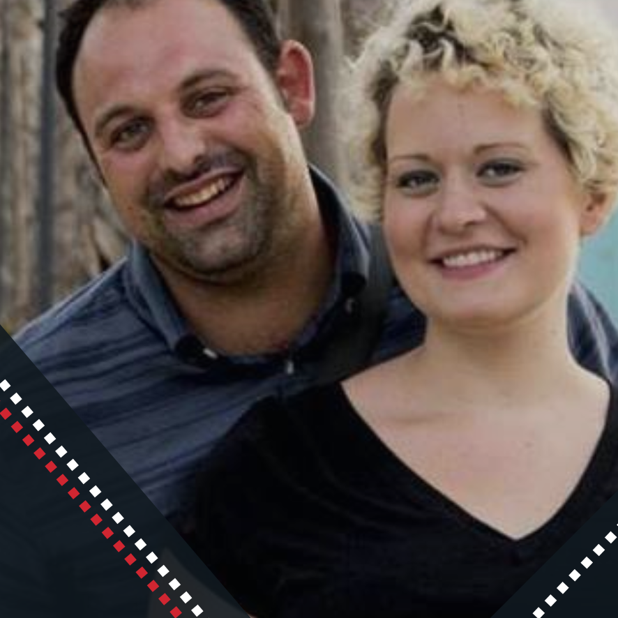 Paolo e Liz Borroni   Responsabili Firenze