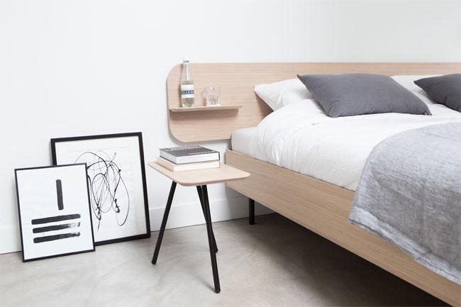 Loof beds - will make you sleep like a baby
