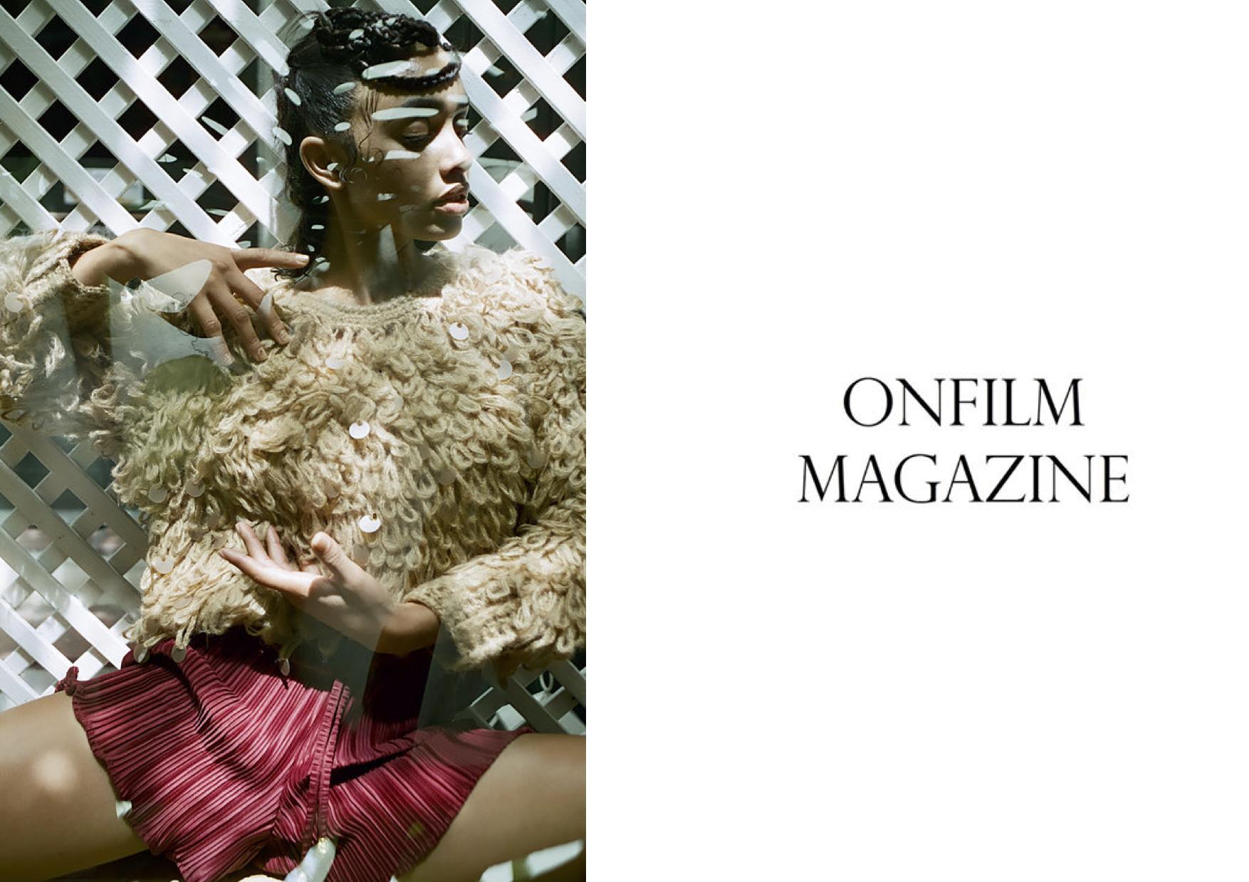 Onfilm Magazine