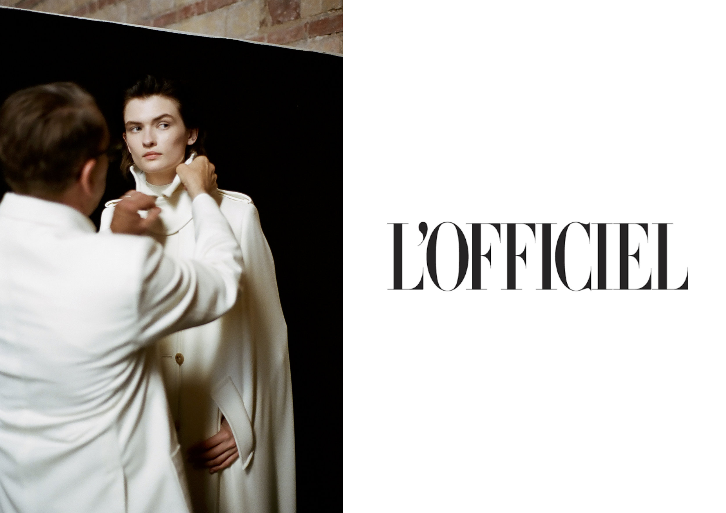 L'OFFICIEL  Singapor
