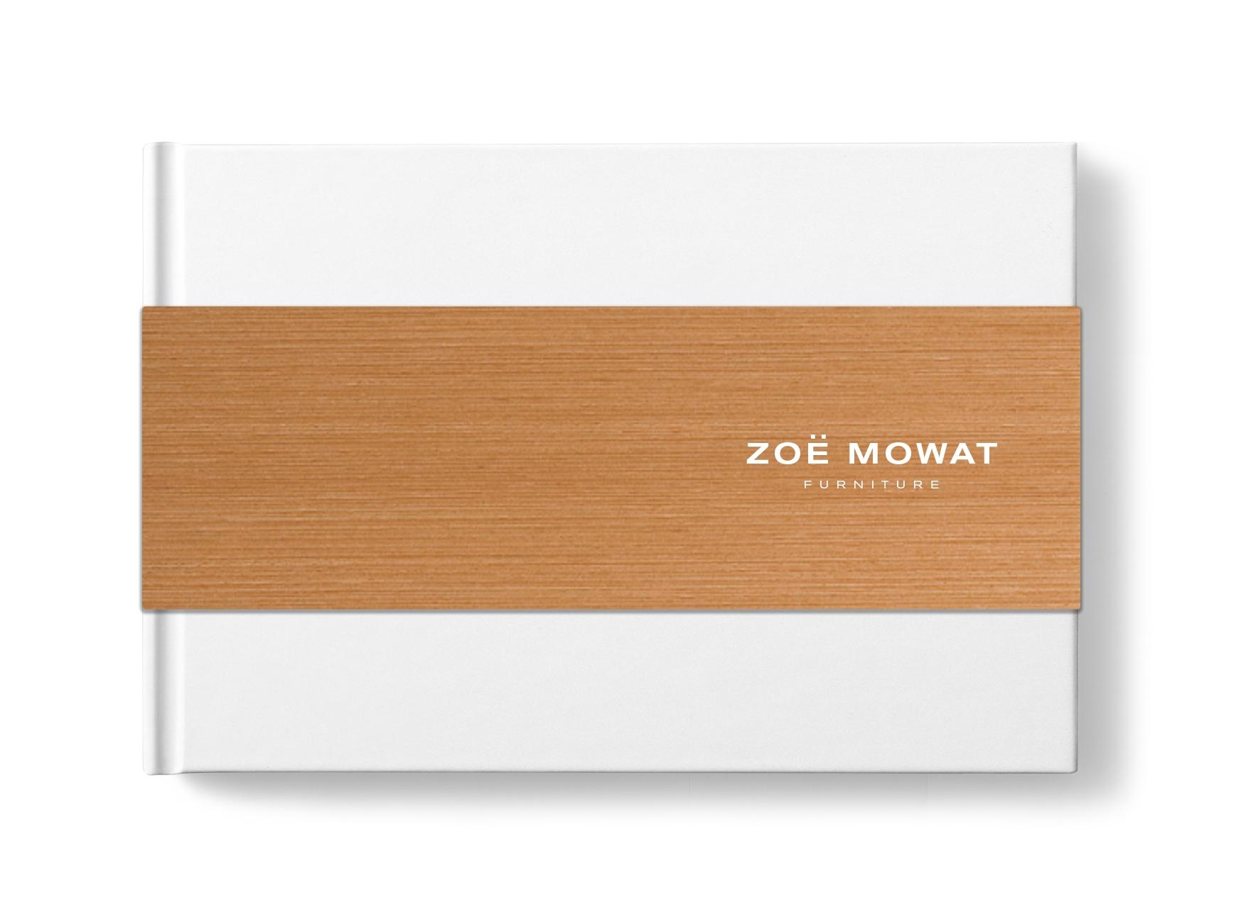 ZOE MOWAT FURNITURE  Catalog