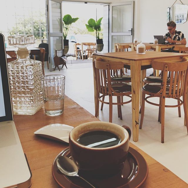 Coffee. Fellowship. Create. We live by this. Pop in if you're in the area. 2A Fifth Avenue Emmarentia. #Coffee #Origin #JoburgCoffeeSpot #Jozi