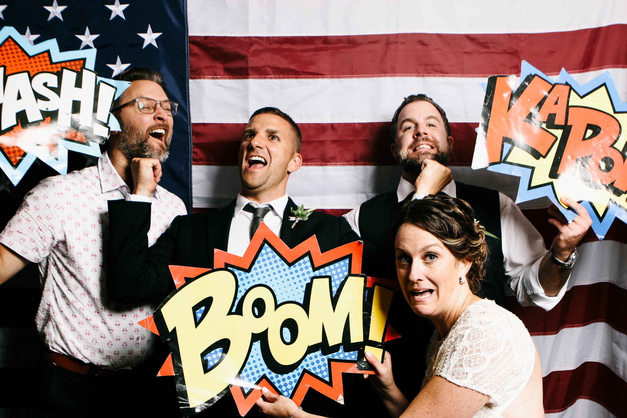 Best Photo Booth Rhode Island