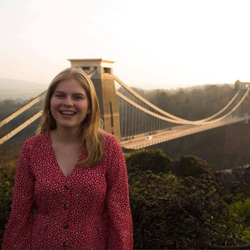 Hannah Brand   Hello! I'm Hannah, I'm studying Spanish and I will be leading the city centre hall CU with Rebekah which I'm really looking forward to. I love travelling, exploring Bristol and going to the pub/ cute cafés which Bristol has plenty of! CCL halls include  Orchard Heights ,  Unite House ,  Winkworth House  and  Colston Street . I lived in Unite House last year and I loved being a part of hall CU as it was a really fun time of meeting other Christians and encouraging each other through bible studies. It was also really cool being able to invite other people along to different events that were put on by CU. You'd be so welcome at hall CU regardless of whether you'd call yourself a Christian or not. If you have any questions or fancy saying hi feel free to add me on facebook or email me at  ro18241@bristol.ac.uk .