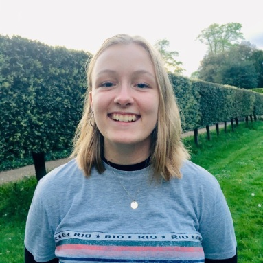 Kat Biggs   I'm Kat and I am a civil engineering student (basically I like building stuff). I'm going to be leading hall CU for Orbital. In my spare time I play football and spend a lot of time going for walks to the Clifton Suspension Bridge (highly recommend visiting!!!). Last year I was part of Goldney CU Hall group which was a great way to get to know other Christians in my halls. Hall CU is a great way to explore the bible more and spread the news of Jesus throughout your hall. If you have any questions about anything or fancy grabbing a coffee my email is  ij18187@bristol.ac.uk  or drop me a text, my number is 07847488142. Looking forward to meeting you in September!