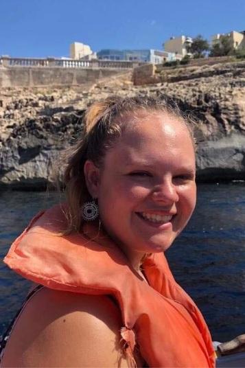 Grace Burston (UoB)  mq18279@bristol.ac.uk