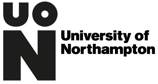 Northampton University Logo.JPG