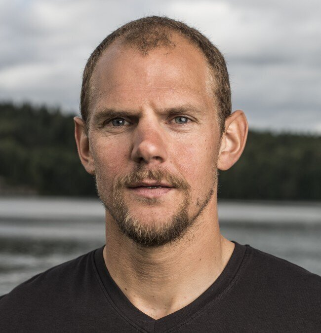 Olaf Tufte   is many times world and olympic champion in rowing. But he is also an incredible versatile man. Still being active as a top international rower, preparing for his 7th Olympics, he is also a farmer and fireman in addition to be an entrepreneur, motivational speaker and actively participating in different TV programs.