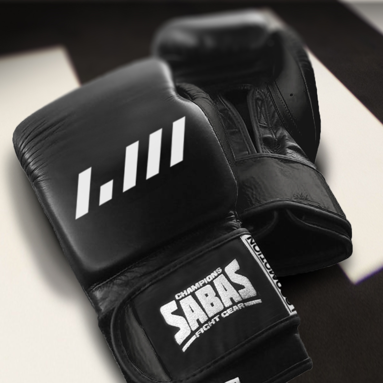 Gants de boxe Locomotion
