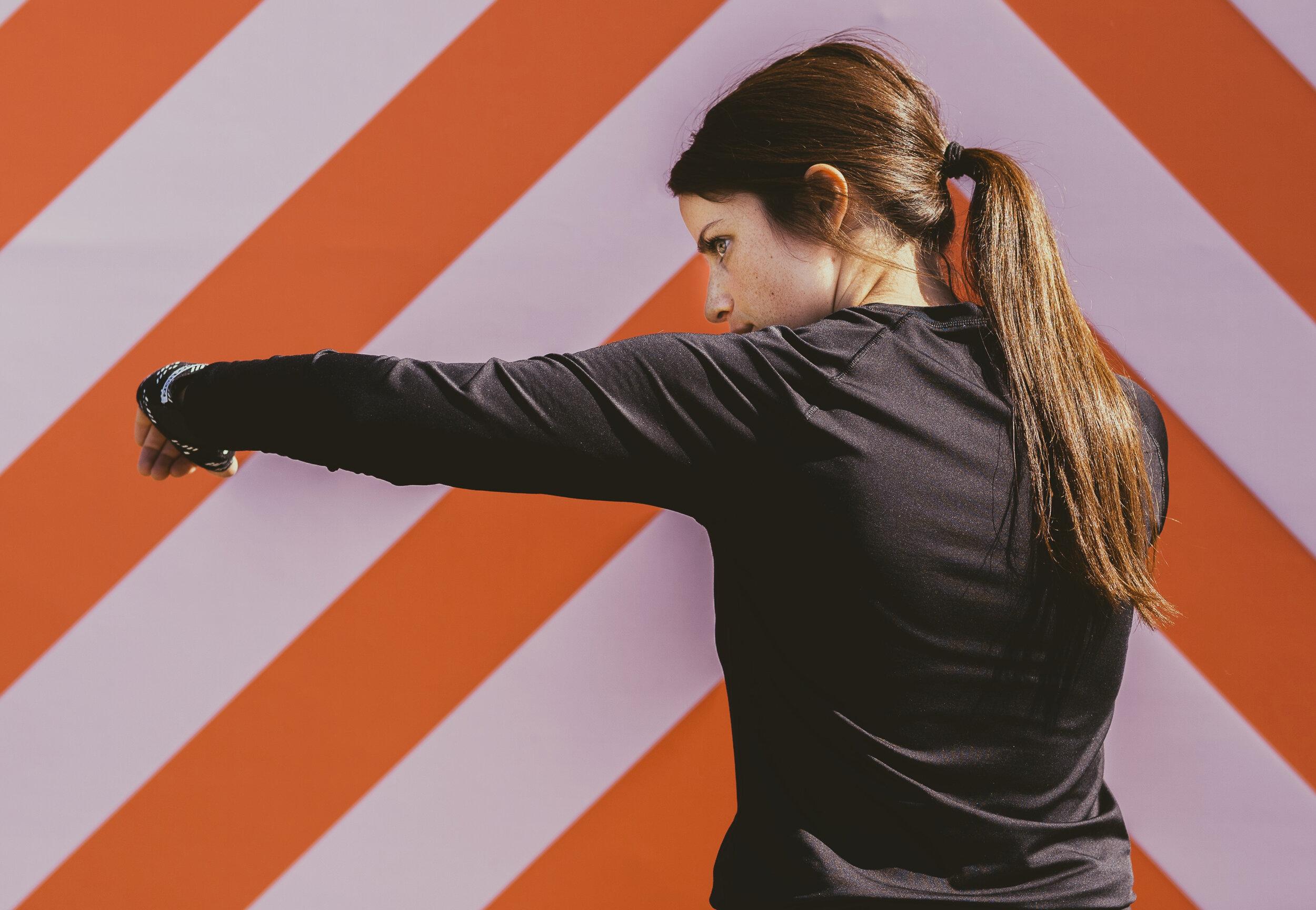 INTRO BOXE    Forfaits coaching pour mettre les gants en toute confiance    + D'INFOS