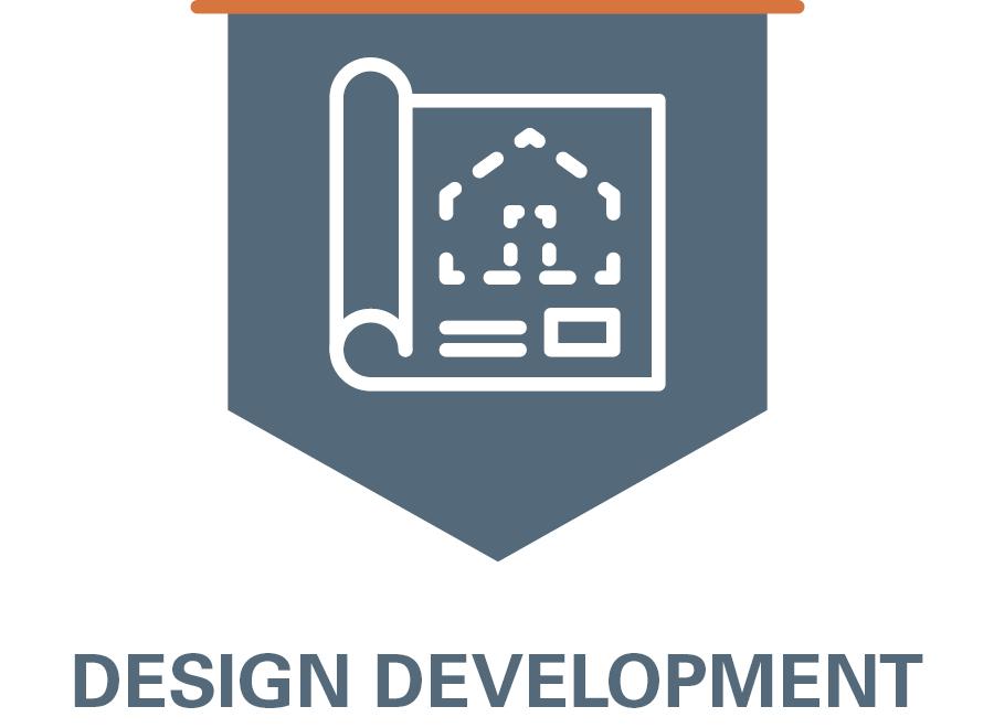 Facility Planning Services Design Development