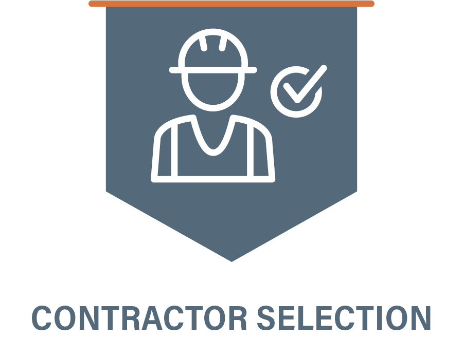 Facility Planning Services Contractor Selection