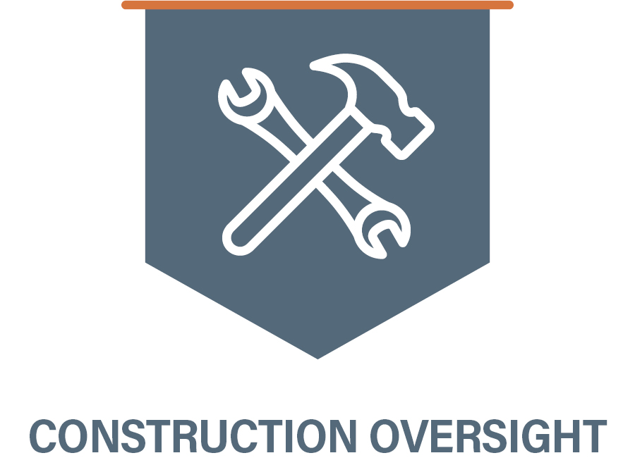 Facility Planning Services Construction Oversight