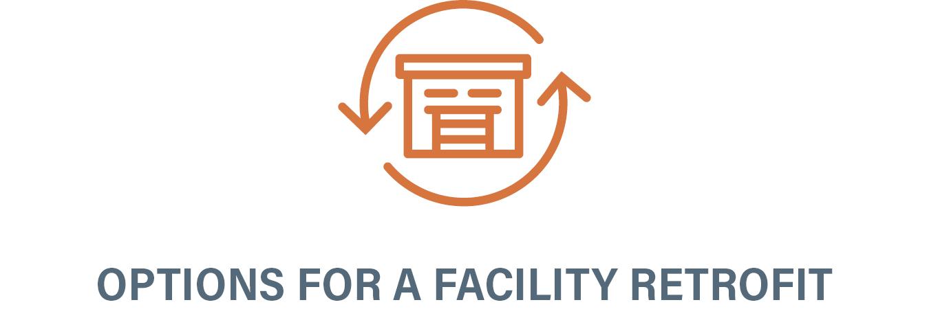 Facility Planning Facility Retrofit