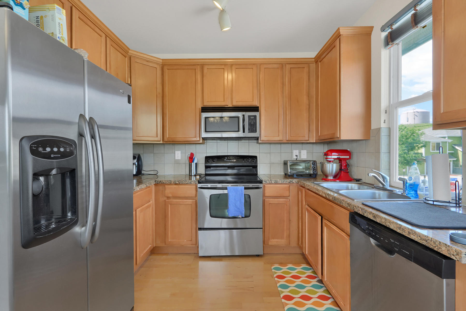10089 W 55th Drive 204 Arvada-009-010-Kitchen-MLS_Size.jpg