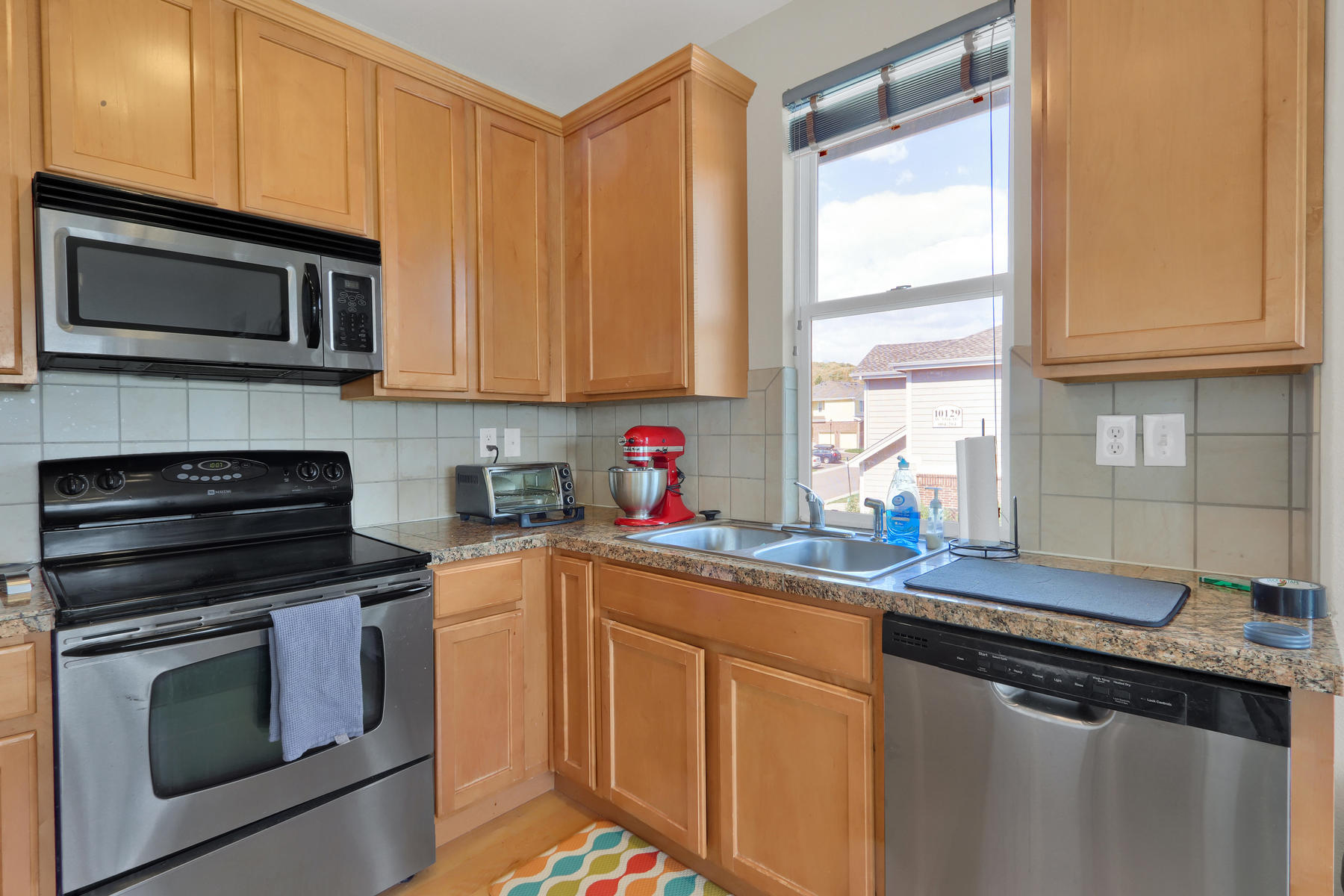 10089 W 55th Drive 204 Arvada-010-013-Kitchen-MLS_Size.jpg