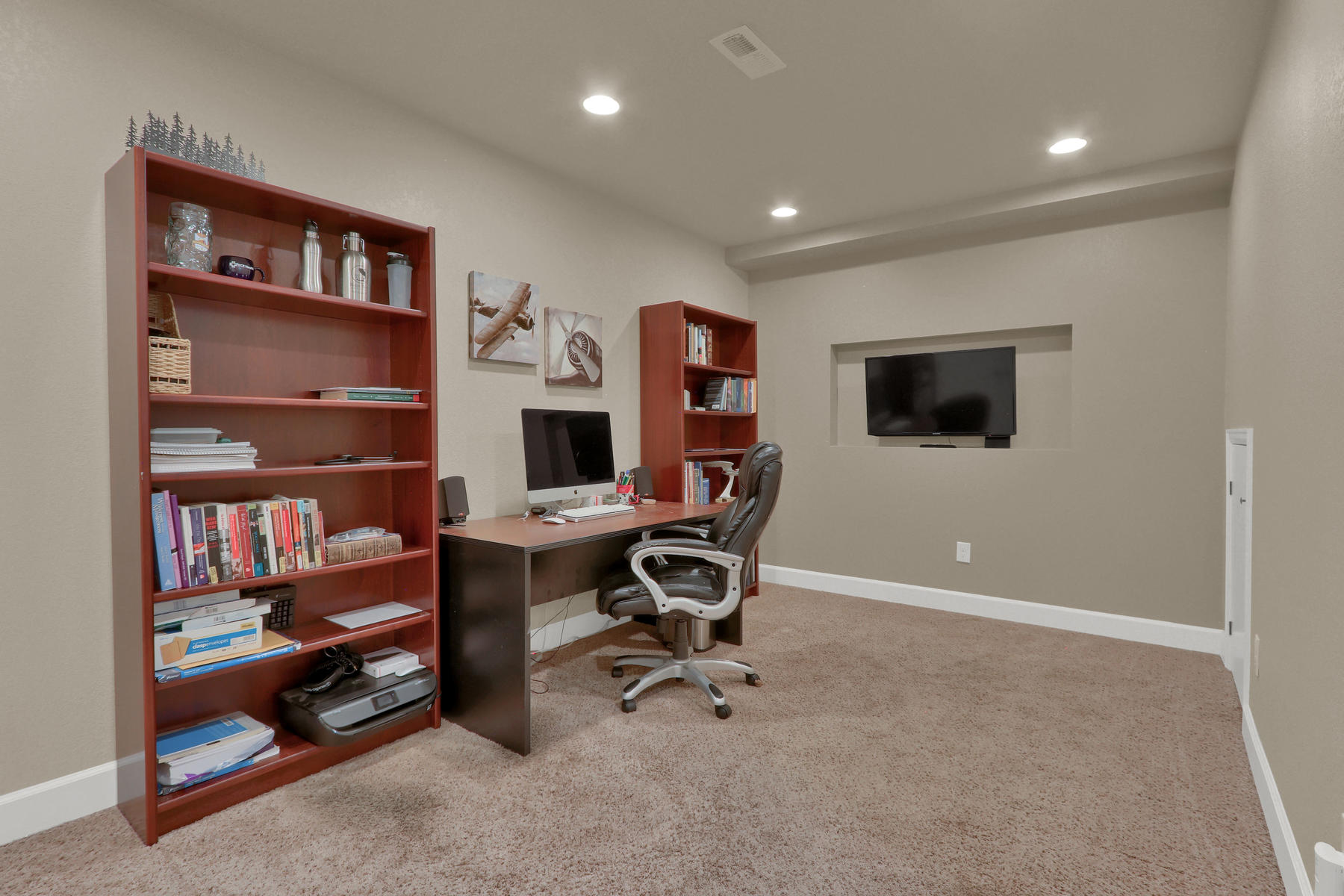 6250 Everett Ct Unit F Arvada-022-025-Basement-MLS_Size.jpg
