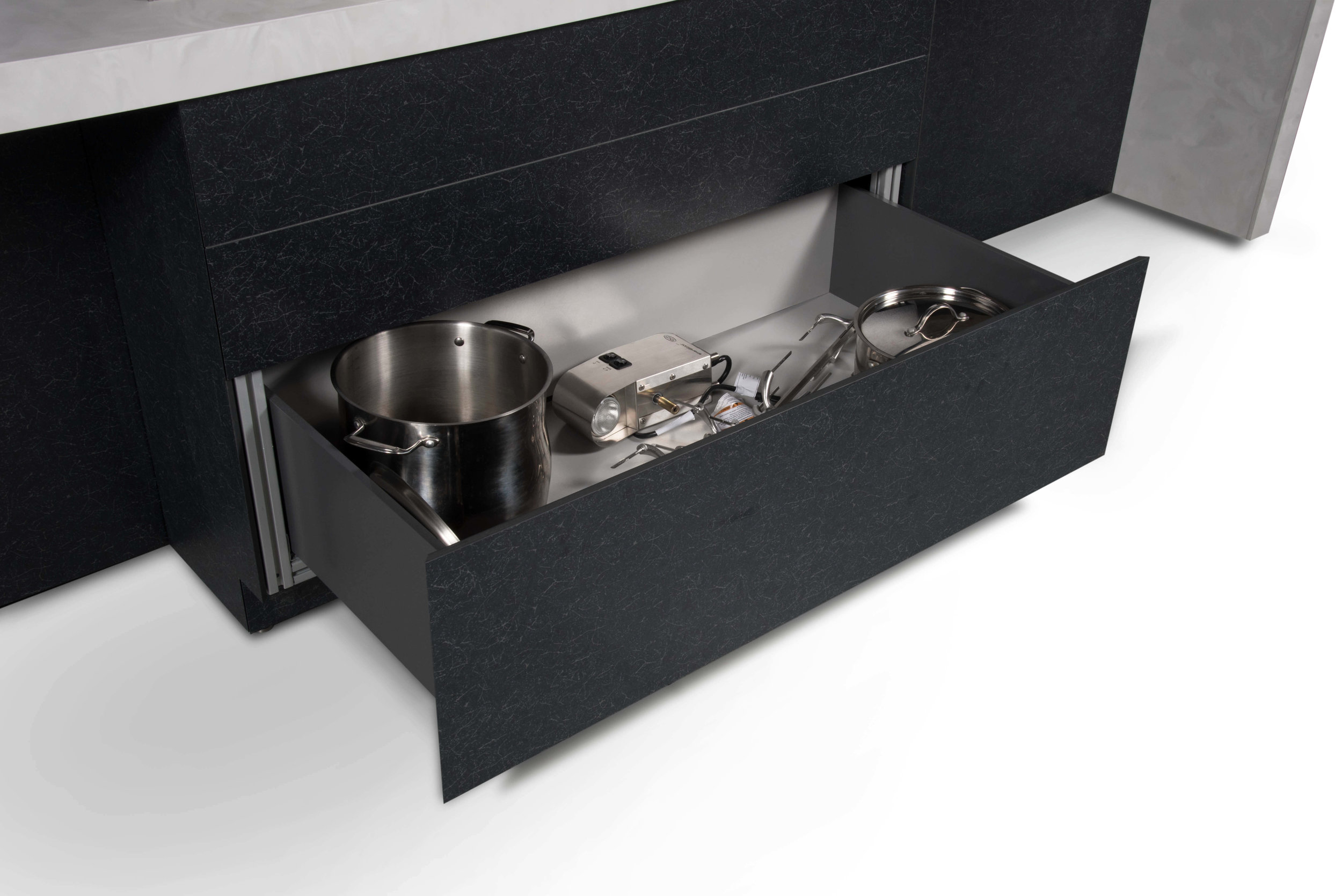LARGE PULL OUT STORAGE DRAWER