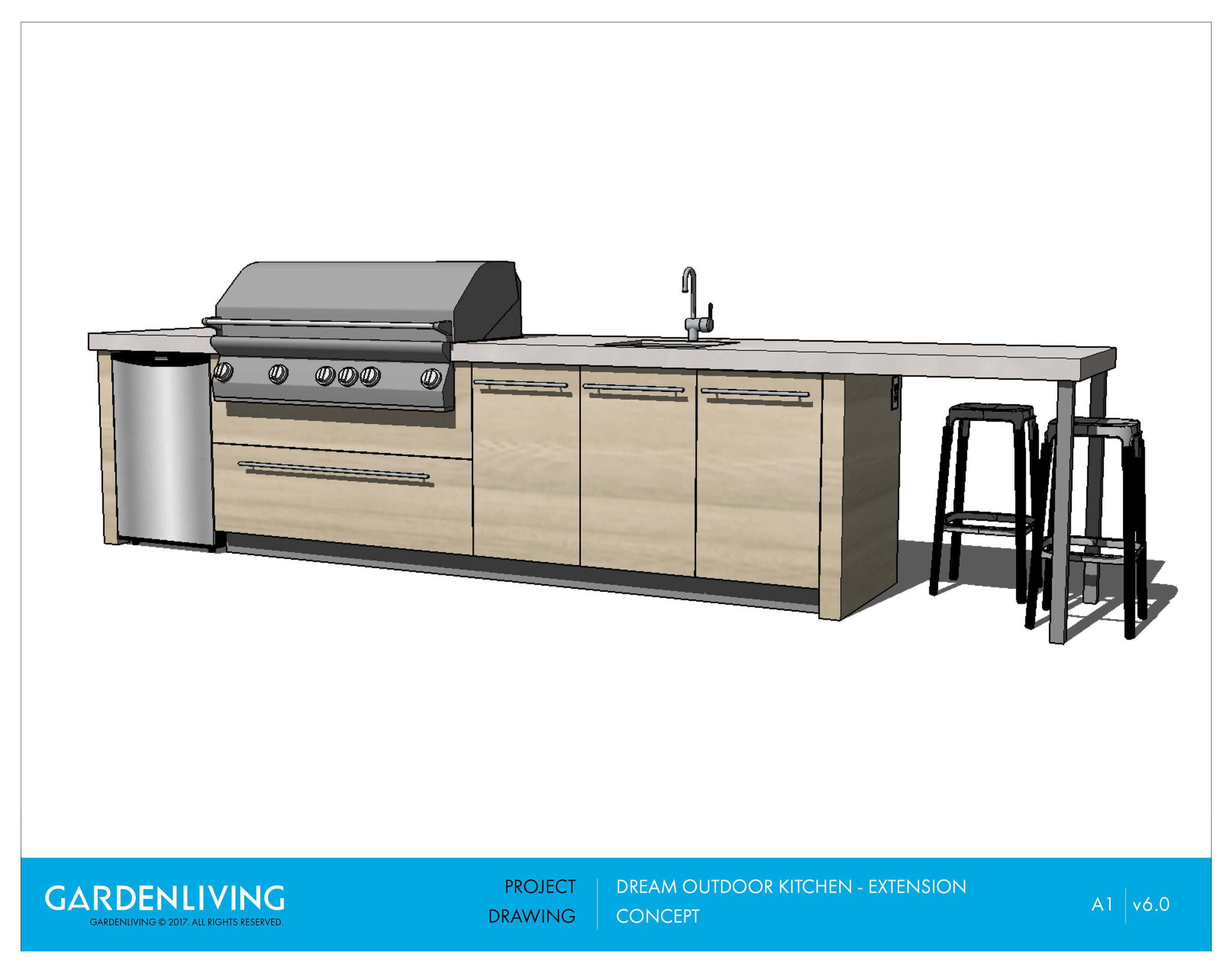 Outdoor Kitchen Extension - Concept Renders Front.jpg