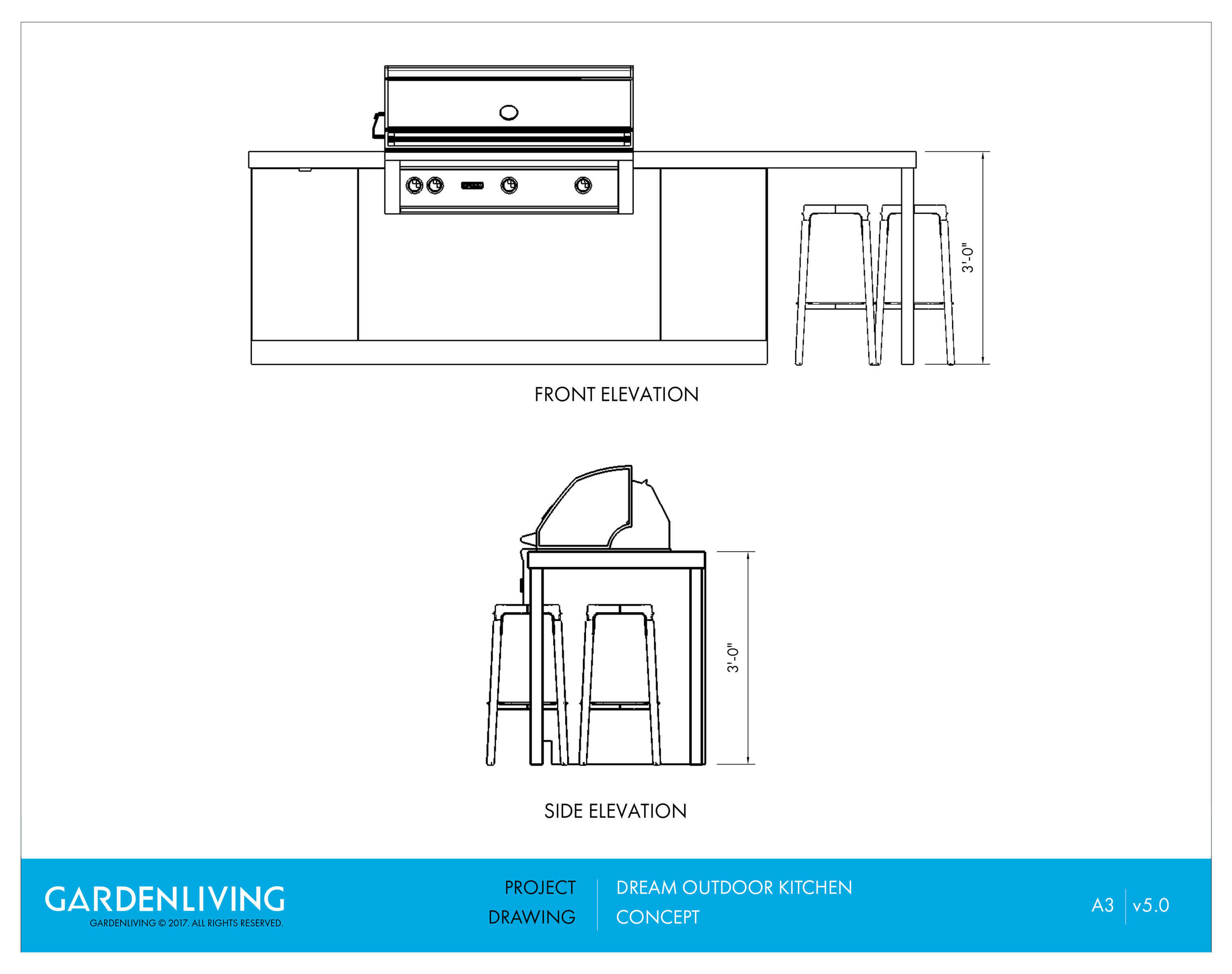Outdoor Kitchen - Elevations 3.jpg