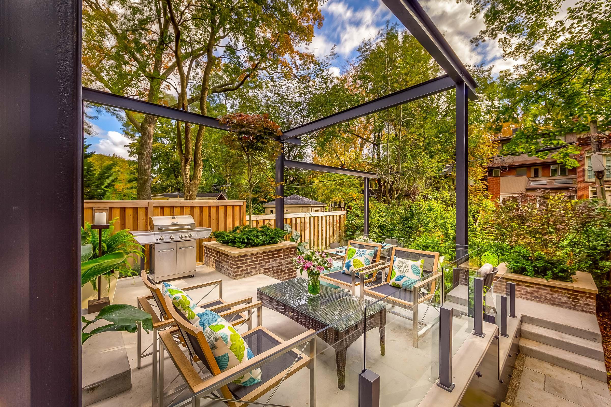 Rosedale Landscape Design