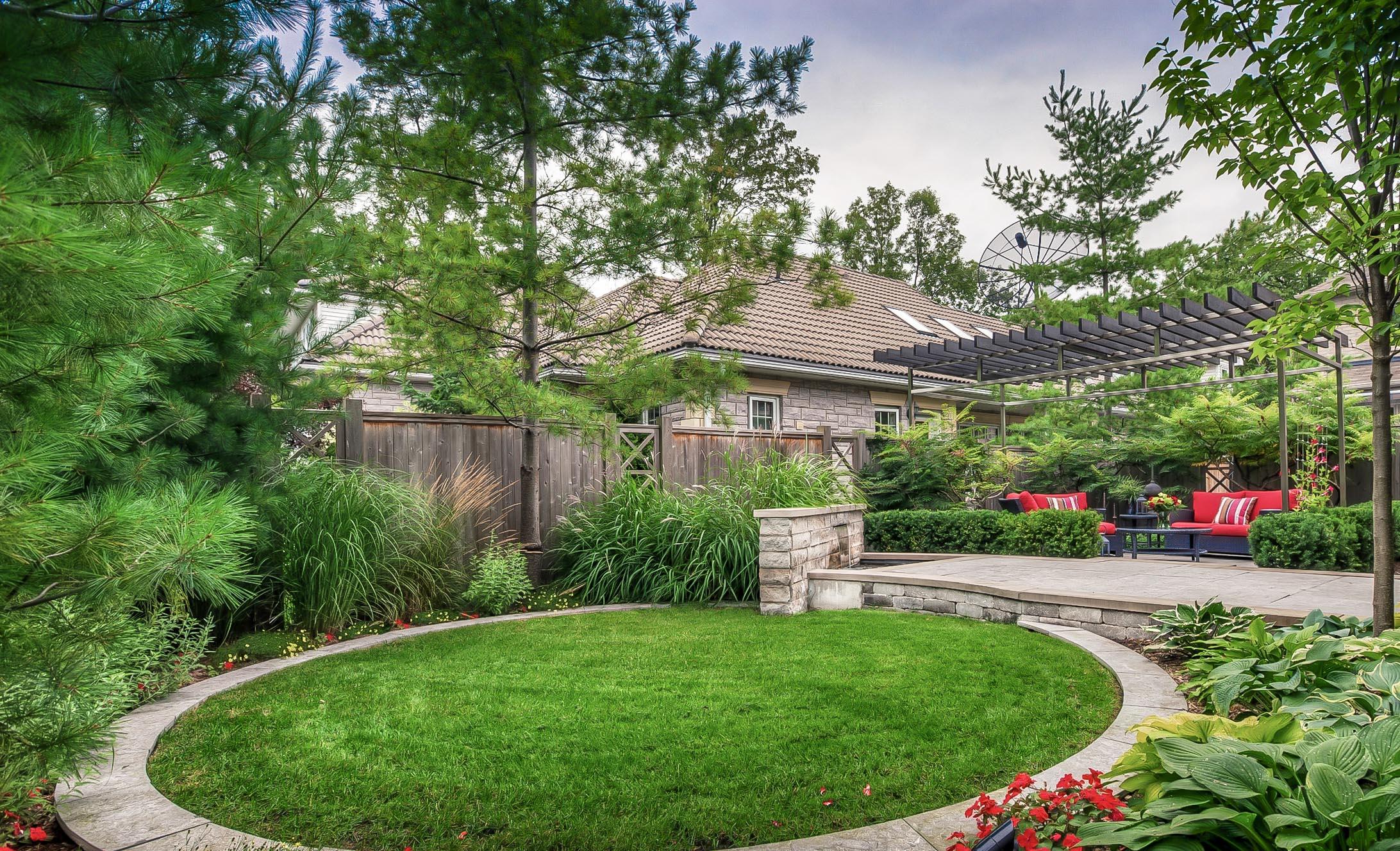 Valleyview Landscape Design