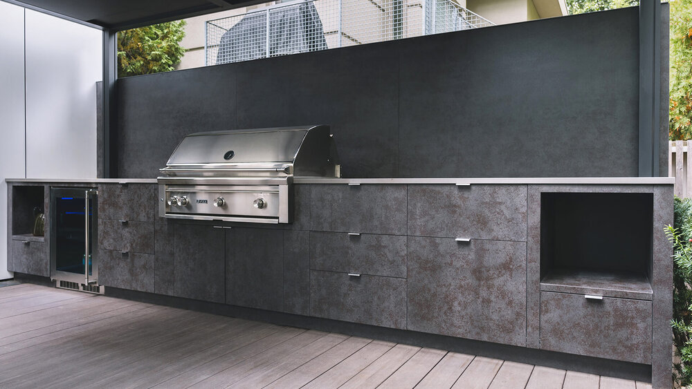 Garden Living Outdoor Kitchens Great Outdoor Kitchen Ideas