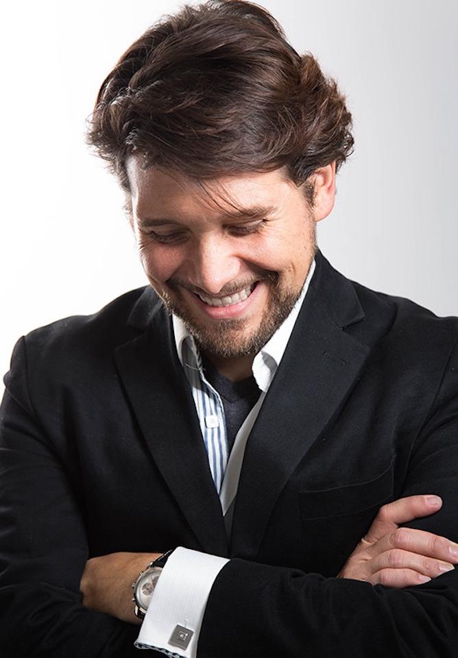 Partner /  Sean Elias-Reyes