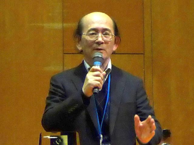 理事長松島先生よりJBDA創薬大賞のご案内