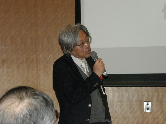 京都府立医科大学酒井先生