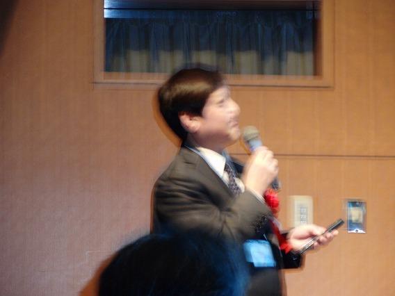 株式会社ケイティーバイオ津坂先生