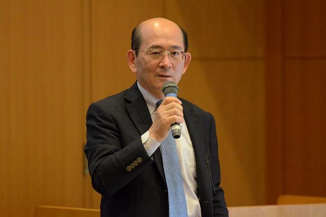 松島理事長