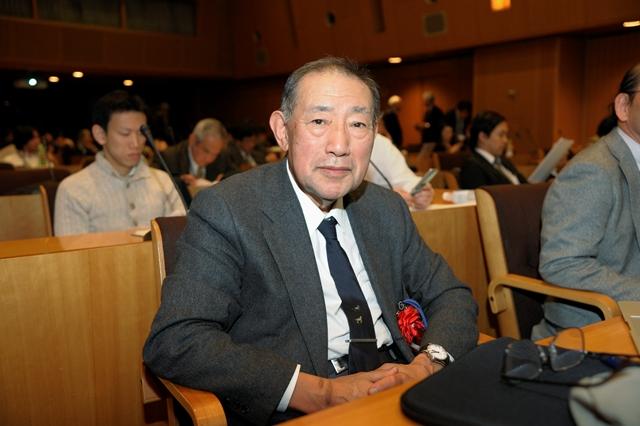 東京大学新井先生