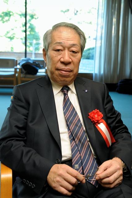 中外製薬株式会社山崎先生