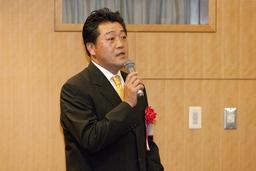株式会社NJCビズモ新谷先生