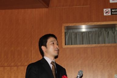 国立感染症研究所長谷川先生
