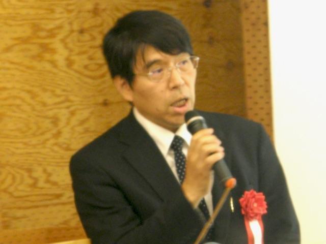 日本大学加藤先生